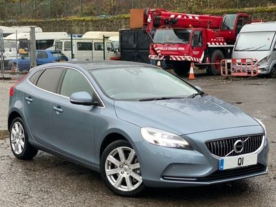 used Volvo V40 1.5 T2 Inscription Auto (s/s) 5dr