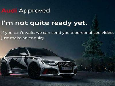 used Audi TT 2.0T Fsi Quattro S Line 2Dr S Tronic