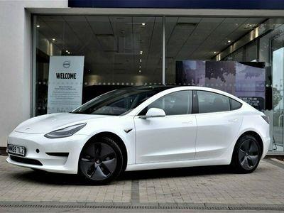 used Tesla Model 3 E Standard Plus