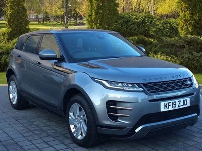 used Land Rover Range Rover evoque 2.0 D150 R-Dynamic S 5dr 2WD