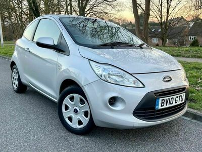 used Ford Ka 1.2 Style + 3dr