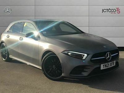 used Mercedes A220 A ClassExclusive Edition Plus 5dr Auto hatchback special editions