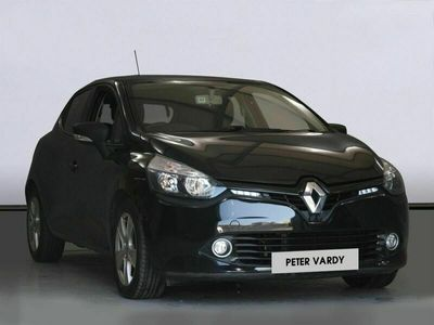 used Renault Clio 1.2 Expression +