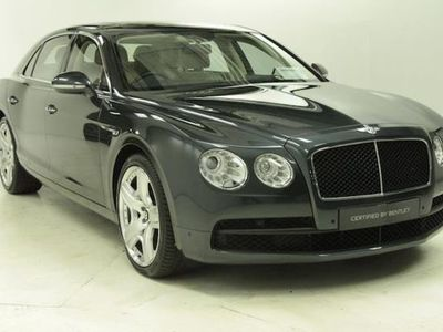 used Bentley Flying Spur 6.0 W12 Mulliner Driving Spec 4Dr Auto