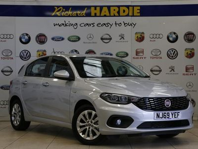 used Fiat Tipo 1.4 Easy Plus 5Dr