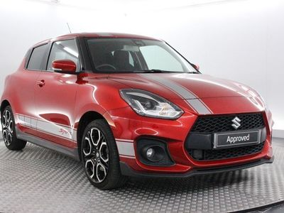 used Suzuki Swift 1.4 Boosterjet Sport 5dr