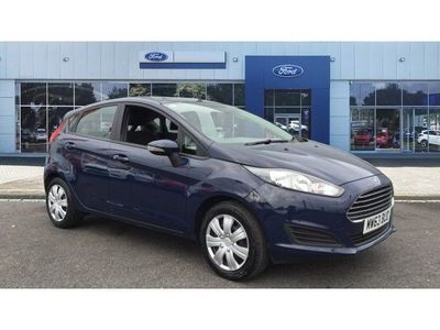 used Ford Fiesta 1.25 82 Style 5dr