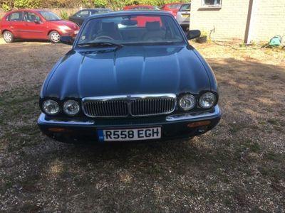 used Jaguar XJ8 XJ Series3.2 4dr Auto