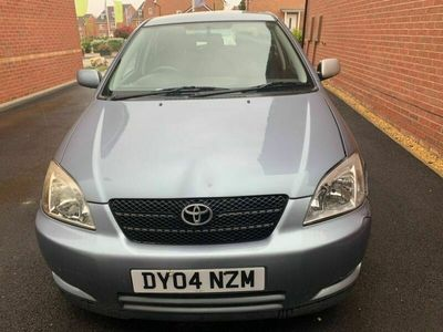 used Toyota Corolla 1.4 VVT-i Colour Collection 5dr