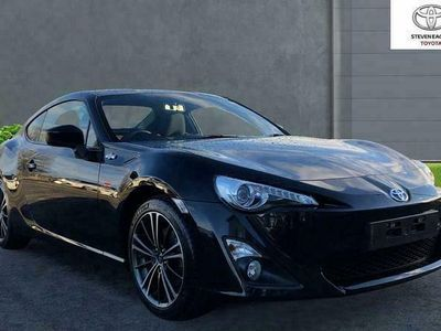 used Toyota GT86 2.0 3-Dr