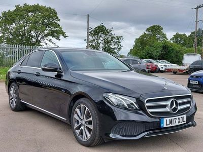 used Mercedes E350 E Class 2.06.4kWh SE G-Tronic+ (s/s) 4dr