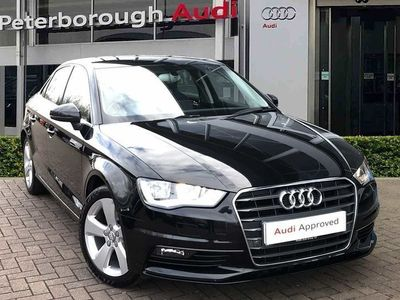 used Audi A3 1.4 Tfsi 150 Sport 4Dr S Tronic