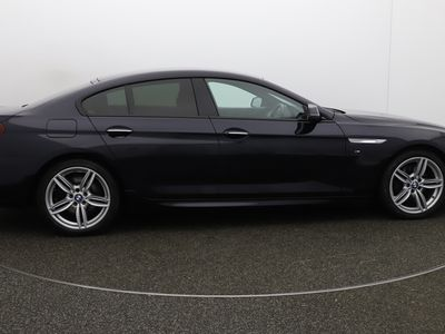 used BMW 640 6 Series I M SPORT GRAN COUPE for sale | Big Motoring World