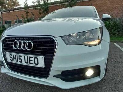 used Audi A1 1.6 TDI Sport (s/s) 3dr