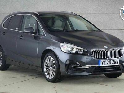 used BMW 218 2 Series i Luxury 5dr Step Auto