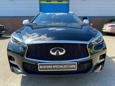 used Infiniti Q30 2.0T Sport InTouch DCT AWD (s/s) 5dr