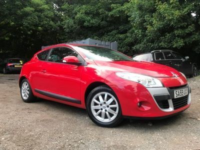 used Renault Mégane 1.5 dCi 86 Expression 3dr