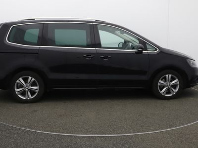 used Seat Alhambra TDI XCELLENCE for sale | Big Motoring World