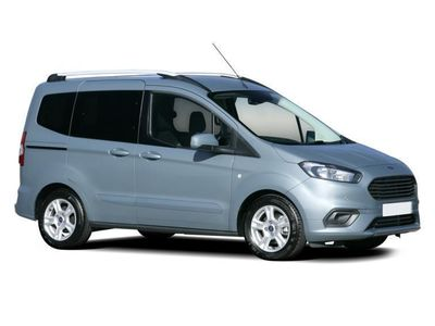used Ford Tourneo Courier Diesel Estate 1.5 TDCi Zetec 5dr