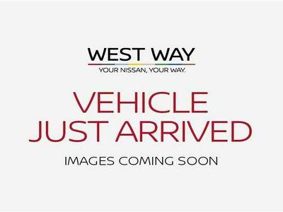 used Nissan Juke 1.6 Tekna 5dr Xtronic