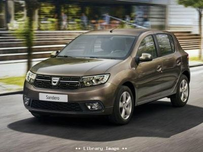 used Dacia Sandero 1.5 DCi Ambiance 5dr