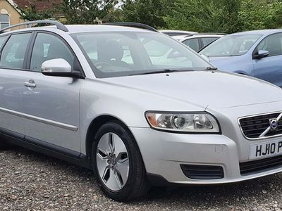 used Volvo V50 1.6 D DRIVe S 5dr