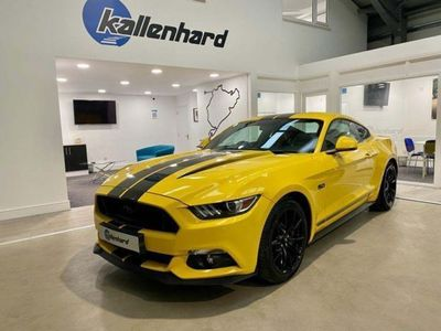 used Ford Mustang GT 5.0 V8 Shadow Edition Fastback 2dr