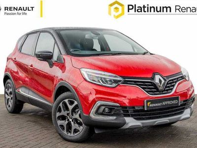 used Renault Captur Crossover 0.9 Tce 9 GT Line ENERGY (S/S)