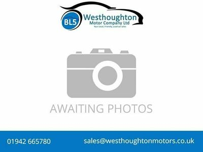 used Chrysler Grand Voyager 2.8 CRD LIMITED 5d 161 BHP 12 MONTH WARRANTY, LEATHER TRIM