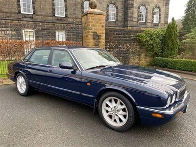used Jaguar XJ8 XJ Series4.0 Auto 4-Door
