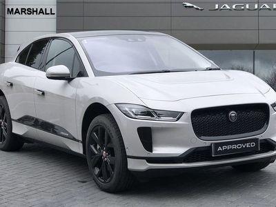 used Jaguar I-Pace 294kW EV400 SE 90kWh 5dr Auto Estate 2018