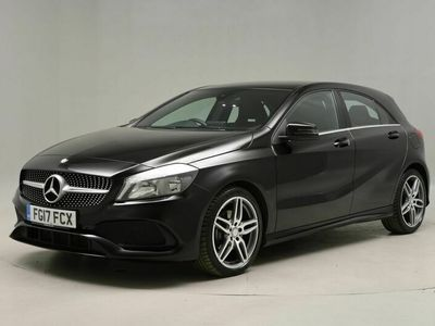 used Mercedes A180 A ClassAMG LINE 5DR For Sale Reg:FG17 FCX