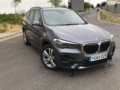 used BMW X1 X1 SeriessDrive18i Sport 1.5 5dr