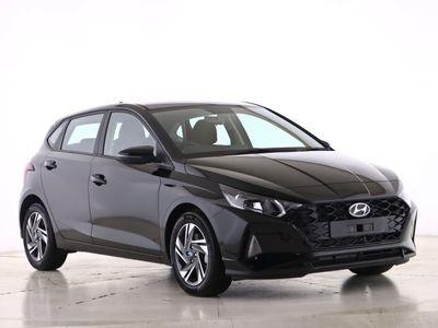 used Hyundai i20 i201.0T GDi Element 5dr Hatchback
