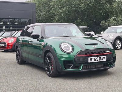 used Mini John Cooper Works Clubman 2.0 Cooper Works All4 6Dr Auto