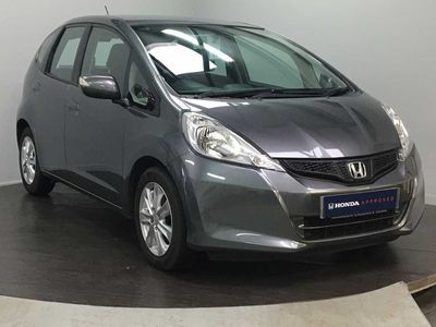 used Honda Jazz 1.4 I-Vtec Es 5Dr