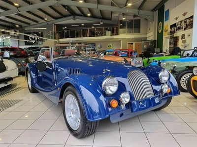 used Morgan Plus 4 110TH ANNIVERSARY SPORT New And Unregistered