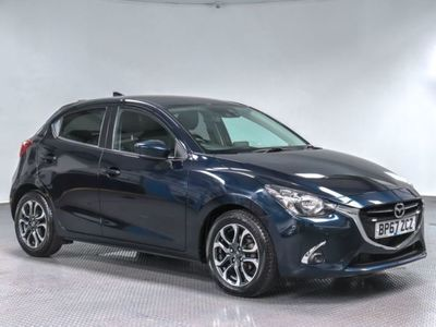 used Mazda 2 1.5 SPORT NAV 5d 89 BHP AWAITING DELIVERY-FINANCE AVAILABLE