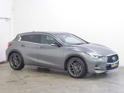 used Infiniti Q30 2.0T Sport DCT AWD (s/s) 5dr