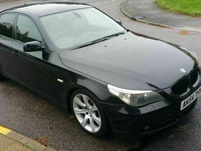 used BMW 545 5 Series 4.4 i SE 4dr