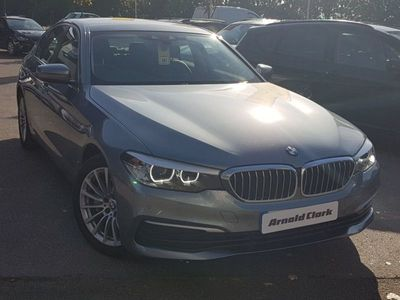 used BMW 530 5 Series d xDrive SE 4dr Auto
