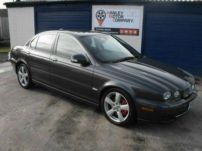 used Jaguar X-type SE Auto 4-Door