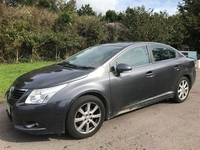 used Toyota Avensis Tr D-4d, 2009 ( )
