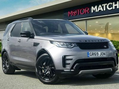 used Land Rover Discovery 3.0 SD V6 Landmark Edition Auto 4WD (s/s) 5dr