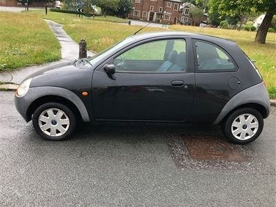 used Ford Ka 1.3 3dr