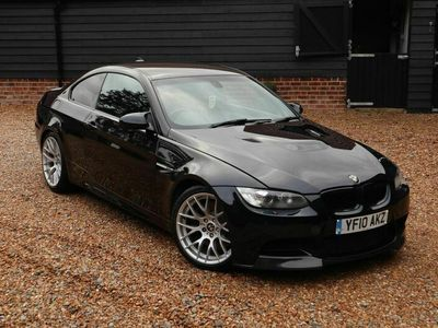 used BMW M3 4.0 iV8 DCT 2dr
