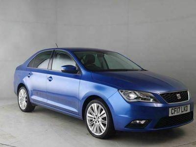 used Seat Toledo 1.2 Style Advanced (109PS) 5-Door Hatchback