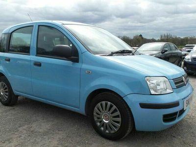 used Fiat Panda 1.2 ACTIVE 5STR 5d 69 BHP