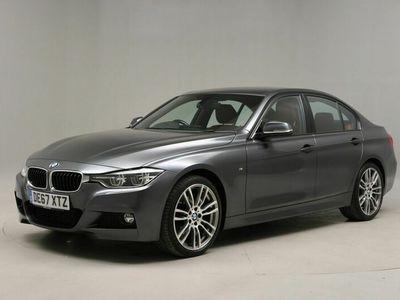 used BMW 320 3 Series d M Sport 4dr For Sale Reg:DE67 XTZ