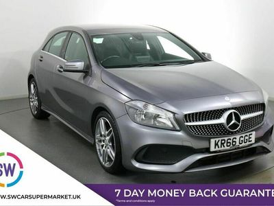 used Mercedes A160 A CLASSAMG
